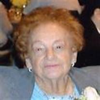 Mary Josephine Marotta