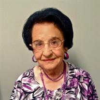 Mildred Green Sherman