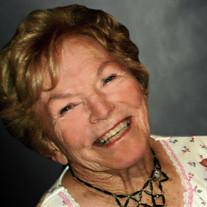 Arlene Strefling