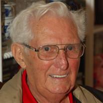 Glenn Robert Dye Jr.