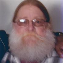 Robert  Donald McNair