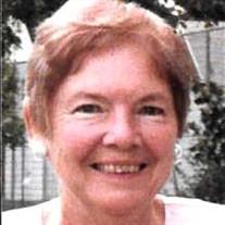 Audrey C.  Taetsch