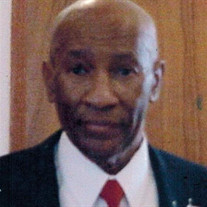 Joseph C Johnson