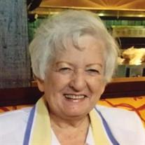 June Y. Townsend