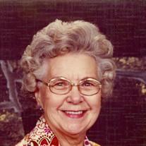 Thelma Marie Willis