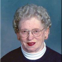 Ardith Irene Texley