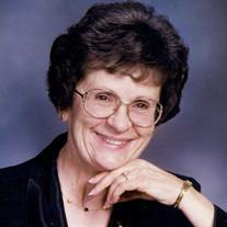 Betty  E. Martens