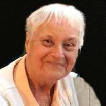 Loretta Faragher