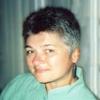 Bonnie Jean Purvis