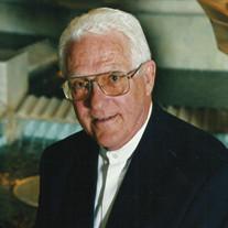 Isaac  Samuel McElvany