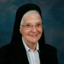 Sister Elise Mary  Saydah SSND