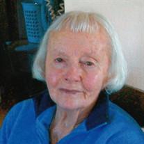 Margaret M. Morrill