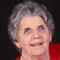 Frances Elizabeth Thomas