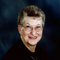 Isabel Marie Knudson