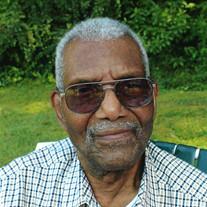 Mr. Howard Ezell Edmonson Jr.