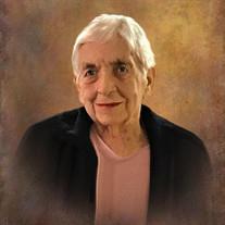 Shirley F. Motter