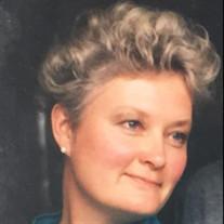 Jo Ann Yates