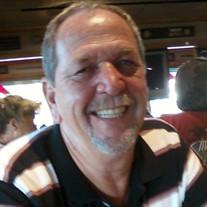 Steve Tolbert