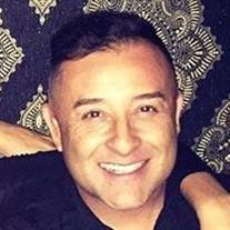 Timothy Manning Sanchez