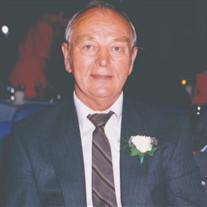 Martin Nicolet Mann