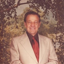 Norman Richard Pilkington Sr.