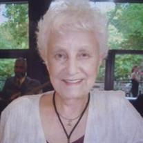 Mary Louise Zartman