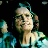 Barbara Ann Luce