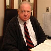 James  Glenn Allen