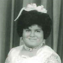 Sandra Esther Moreno