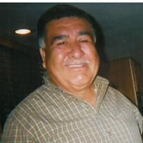 Claudio Vazquez Juarez