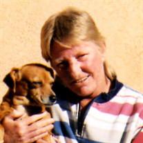 Brenda Kay DuBois