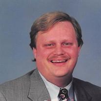 Richard Martin Russell
