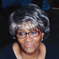 Mrs. Joan Jackson