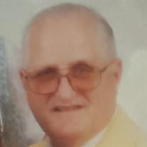 Mr.  Joseph  Thomas Petik
