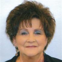 Glenda Freeman