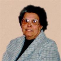 Bonnie McAfee