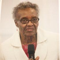 Mary Estella  Edwards