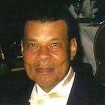 Lonnie Melvin  Stewart