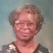 Ms. Mildred Pace