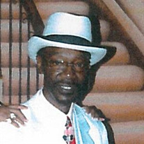 Mr. Royce Lee Johnson, Sr.