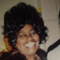 Mrs. Jessie Mae Jackson