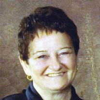 Mae A. Foy
