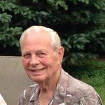 Howard W. Nissen