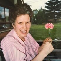 Phyllis Jean Olson (Baker)