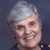Harriette E. Conkling