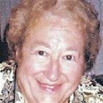 Carmella M. Breen