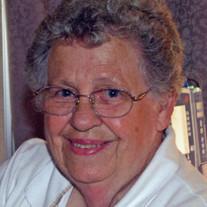 Mary Louise Cuson