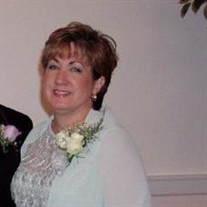 Mrs. Donna Marie Sharp