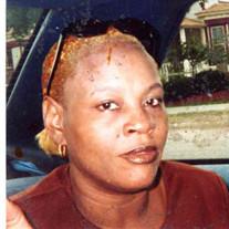 Mrs. Lucinda Priscilla Clark