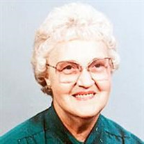 Ruth M. Brodin